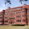 نمایی دانشگاه هاروارد آمریکا