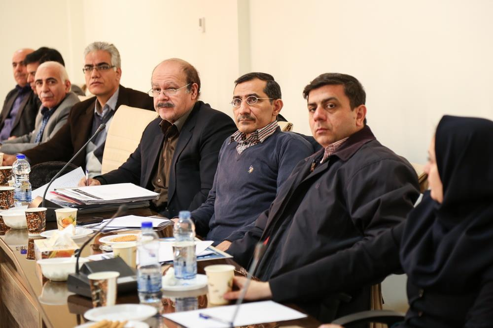 سومین پنل همایش آینده پژوهی در آموزش عالی ایران در دانشکده علوم تربیتی و روانشناسی برگزار شد